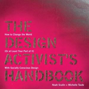The Design Activist's Handbook - cover image