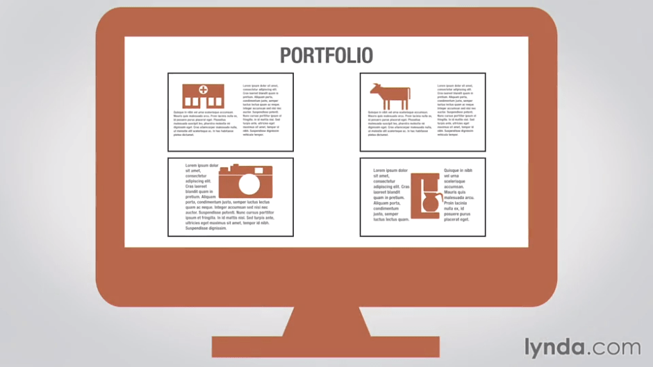Optimize Your Web Design Portfolio for Results