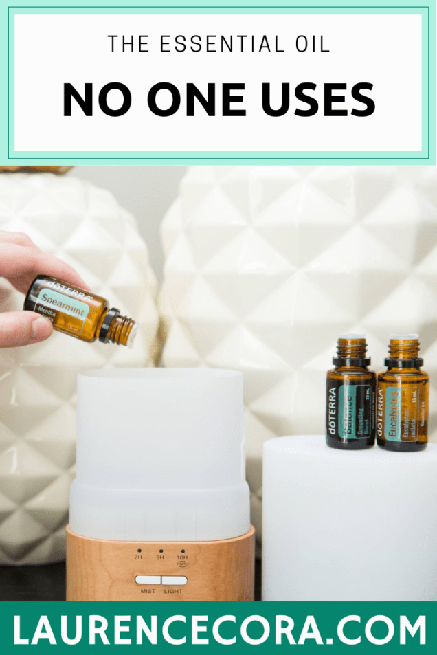 The essential Oil
