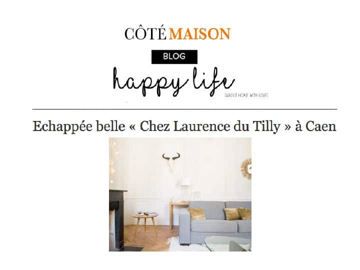 Blog Côté maison