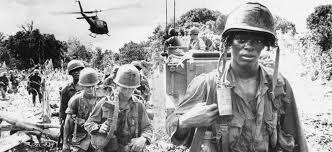 Etude sur les vétérans du vietnam EMDR