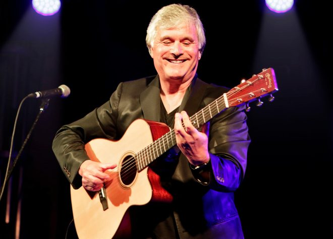 Image result for laurence juber