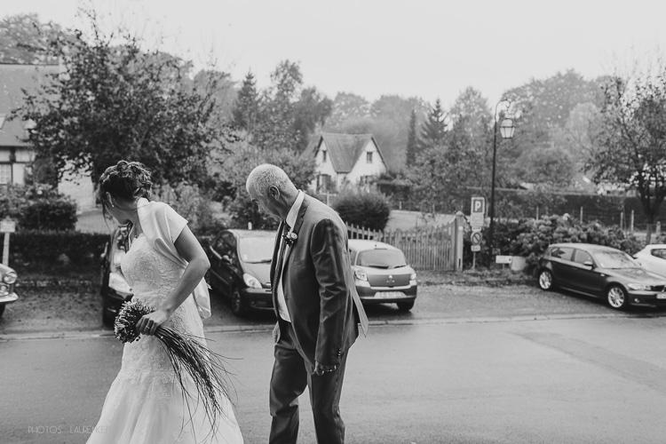 Manoir du sauchay mariage 30 - Photographe mariage Vernon