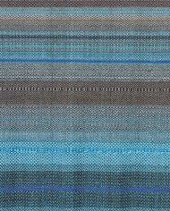 -Laurence Waldner- Bleu Tapisserie d'art Laurence Waldner