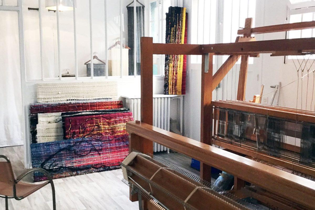 Atelier 30 rue Rousselet 75007 PARIS