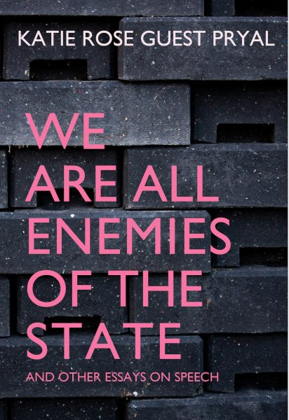 cover ENEMIES OF STATE WEB