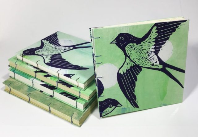 swallow-journal-stack