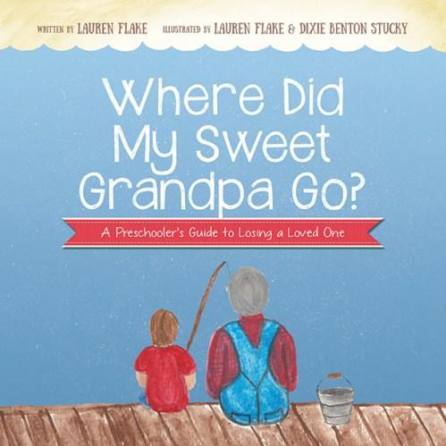 sweet grandpa book