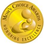 mom's choice gold award