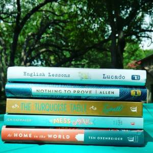 Top 5 New Books from Texas Women Authors You'll Love