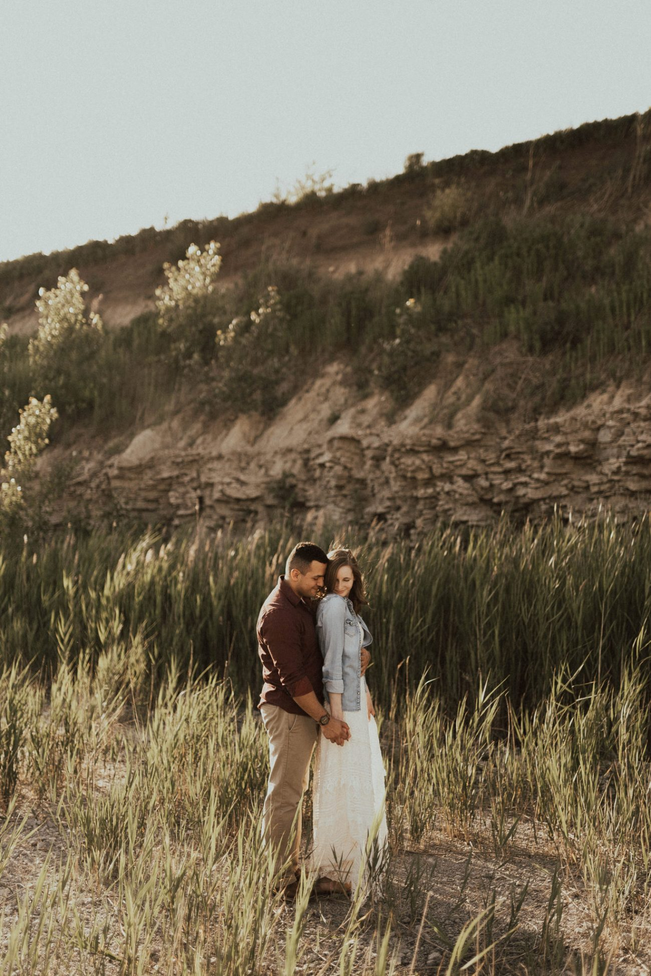 Matt + Sav - Lauren F otography | Central Illinois Wedding