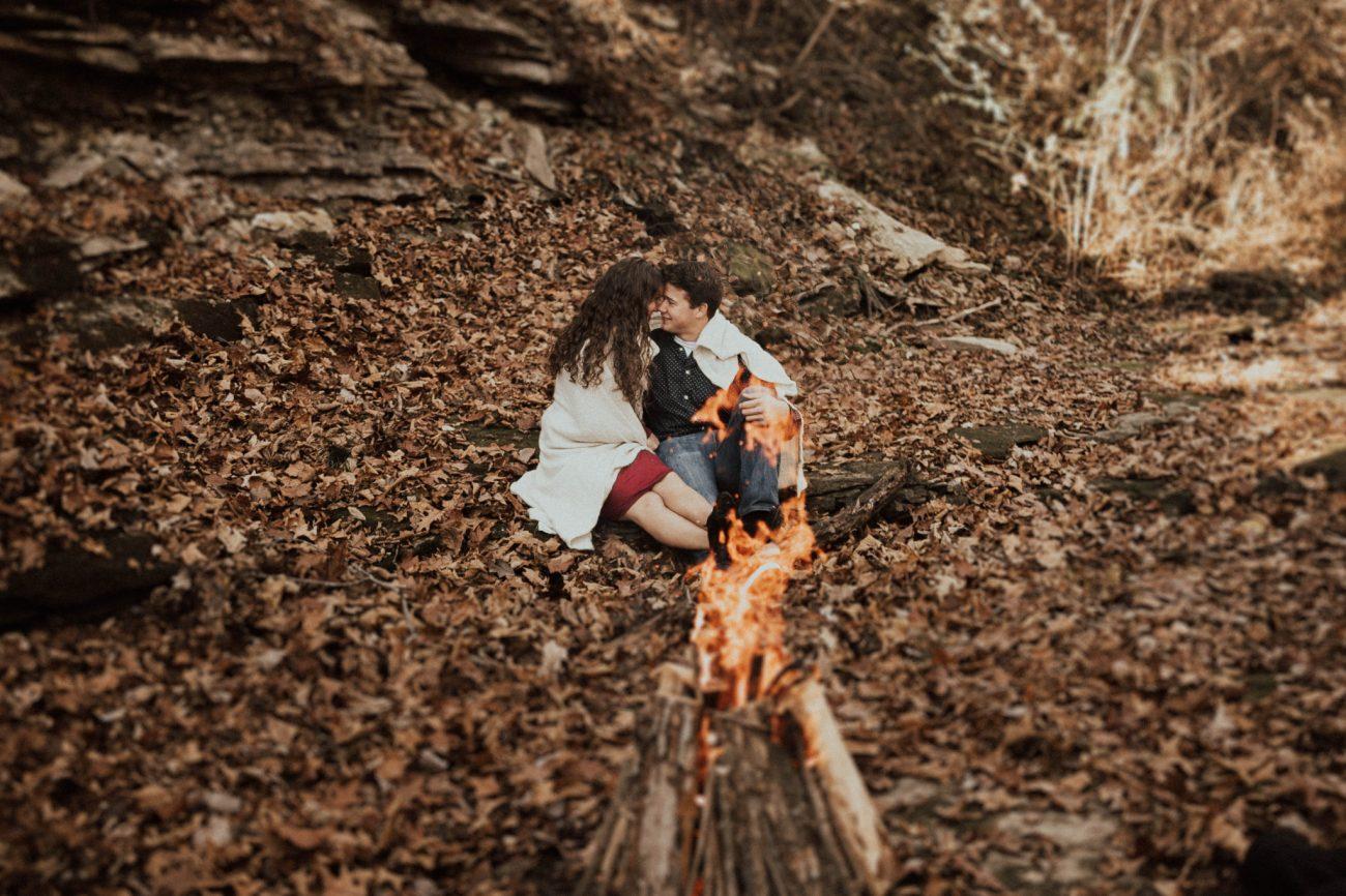 Jordan + Shelby - Lauren F otography | Central Illinois