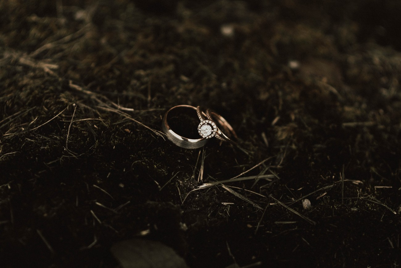81275f42d Weston + Taylor // Winter Evergreen Wedding - Lauren F.otography ...