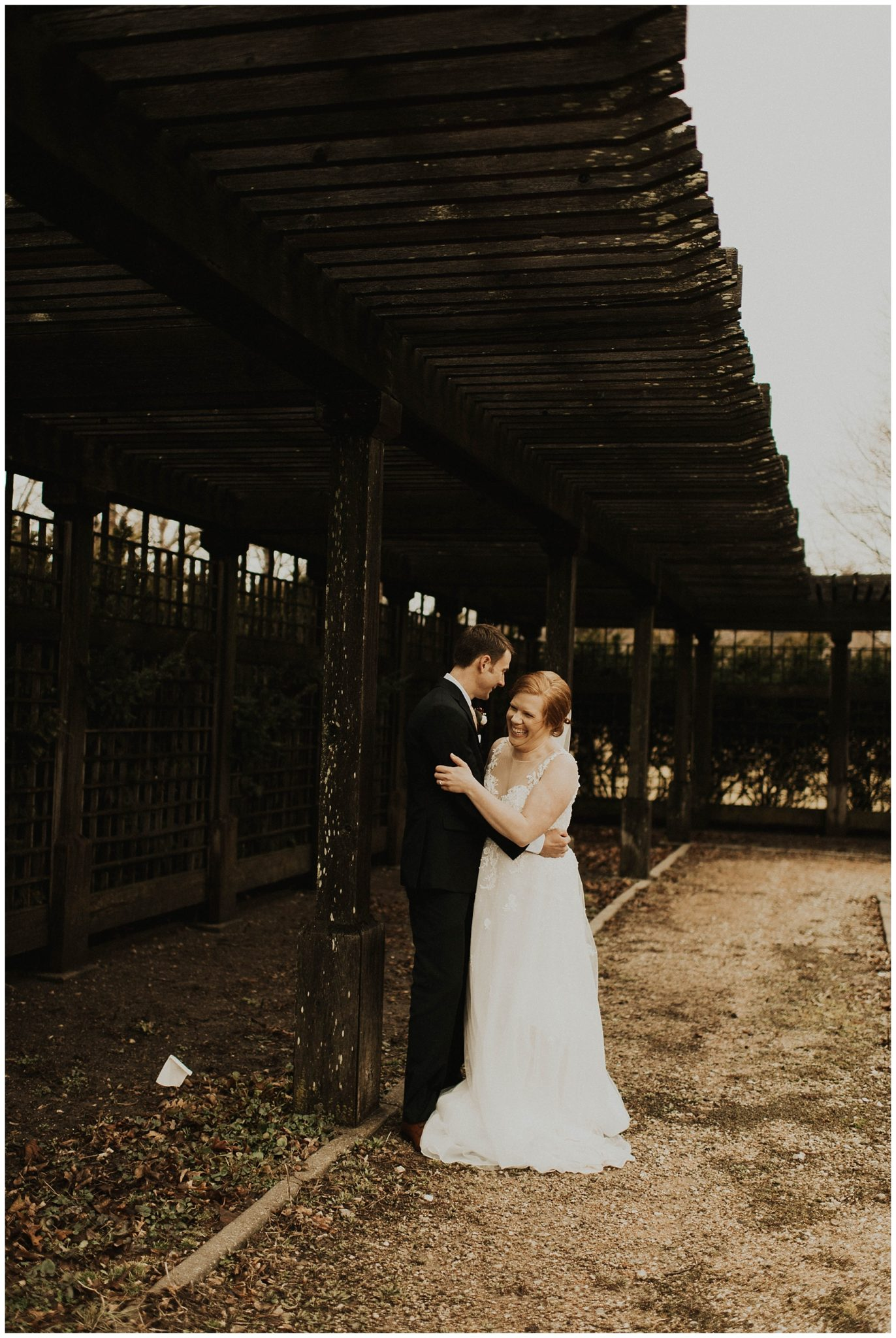 Johnny + Eliza Classic Winter Wedding Lauren F