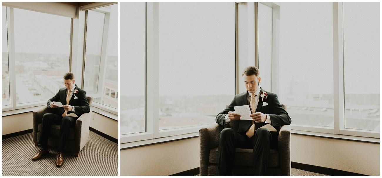 4ebffb81fcf7 Johnny + Eliza    Classic Winter Wedding – Lauren F.otography