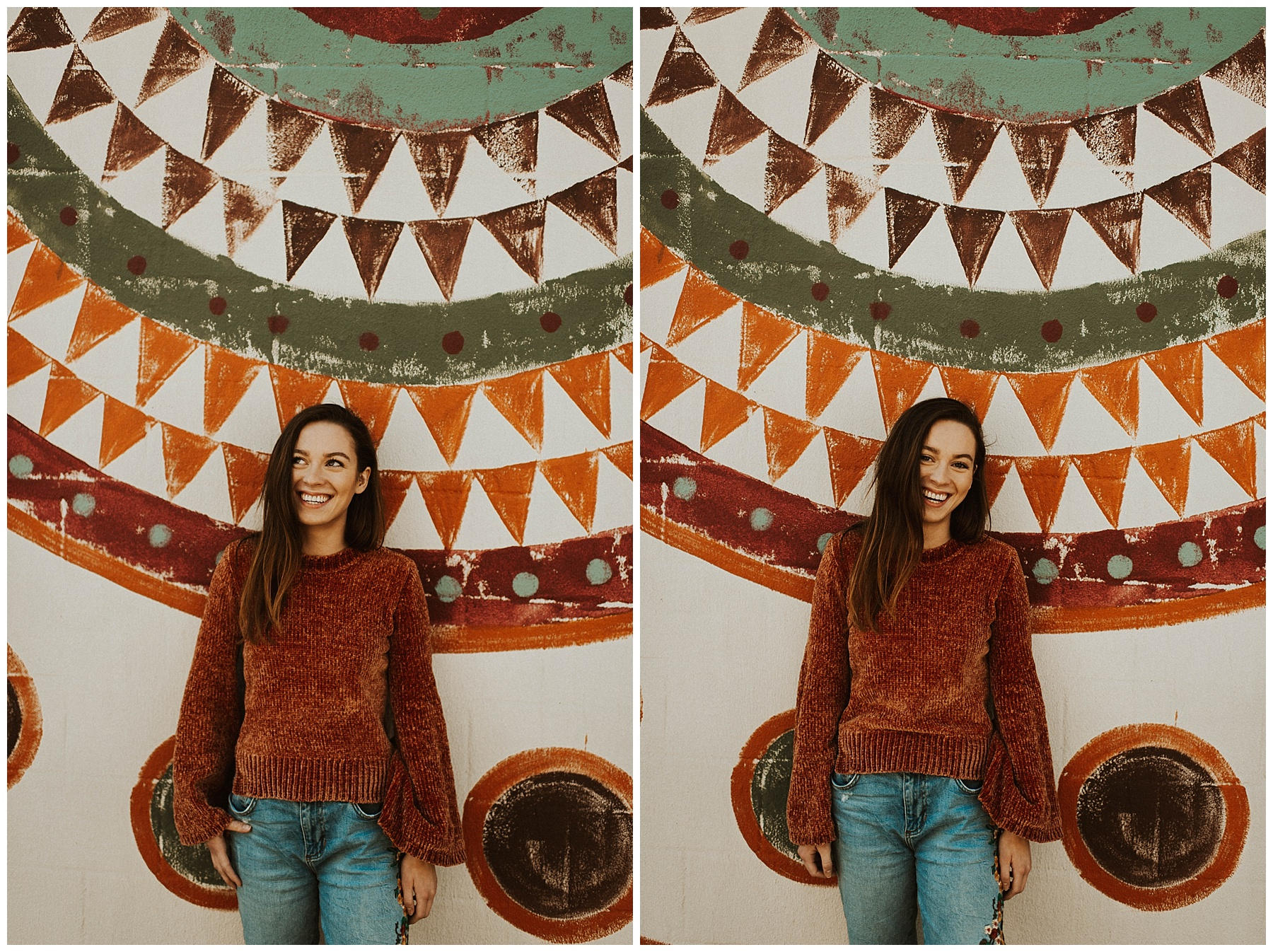 Sabrina Candid Portraits Lauren F.otography | Central