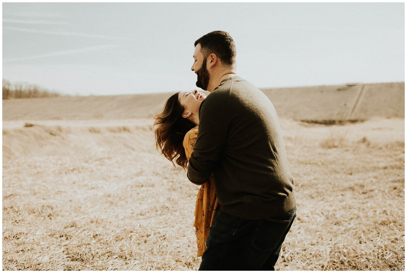 202bb39bb Charlie + Tiffany // Engagements in the woods - Lauren F.otography ...