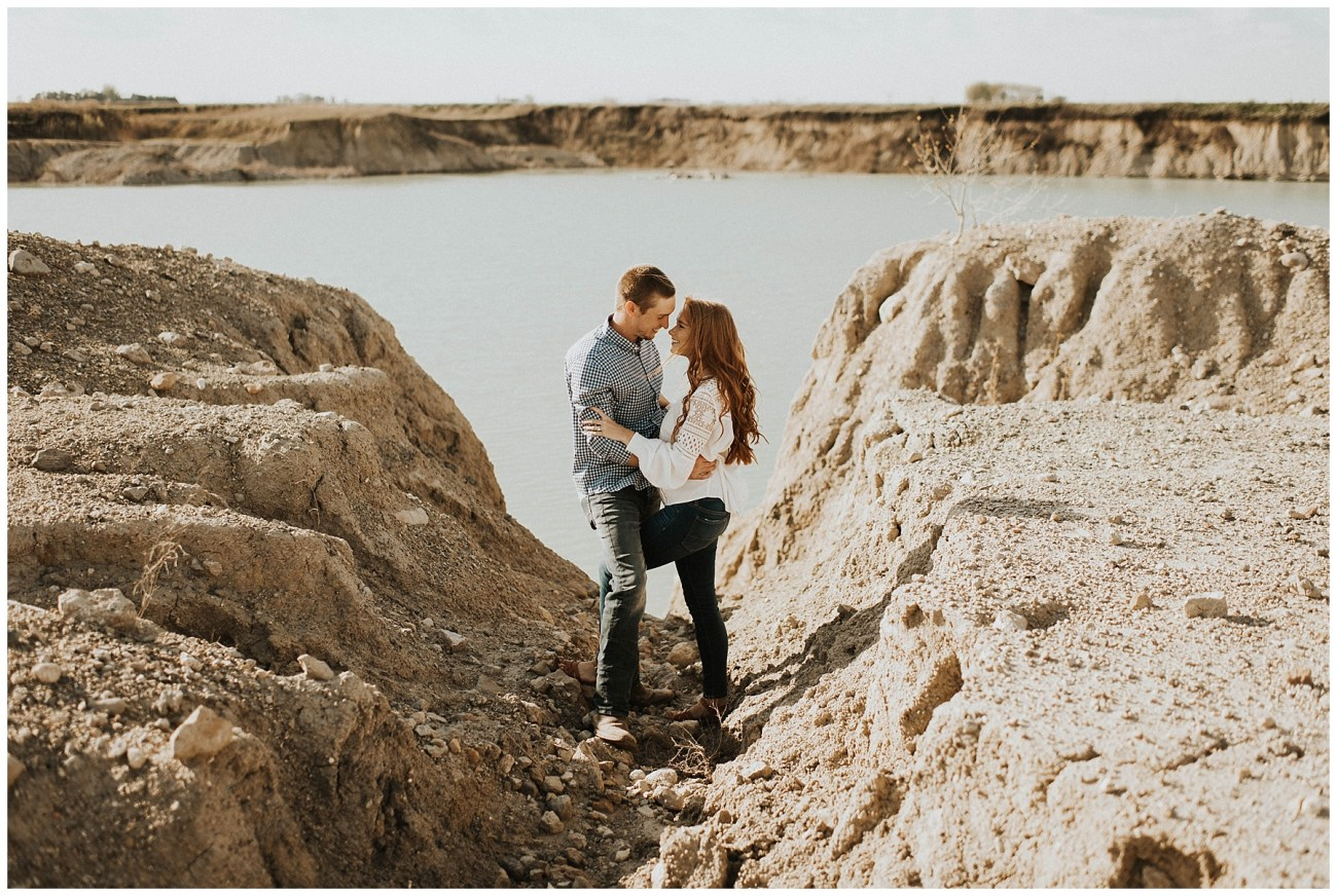 767add2dca0084 Nelson + Kendra // Warm Summer Engagements - Lauren F.otography ...