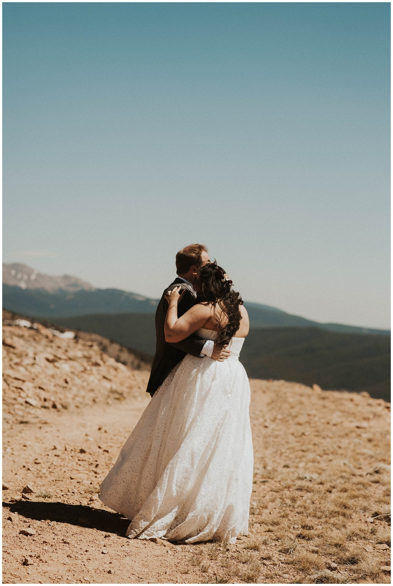 b8e2b4302c8d Ben + Lainee // Desert Colorado Wedding - Lauren F.otography ...