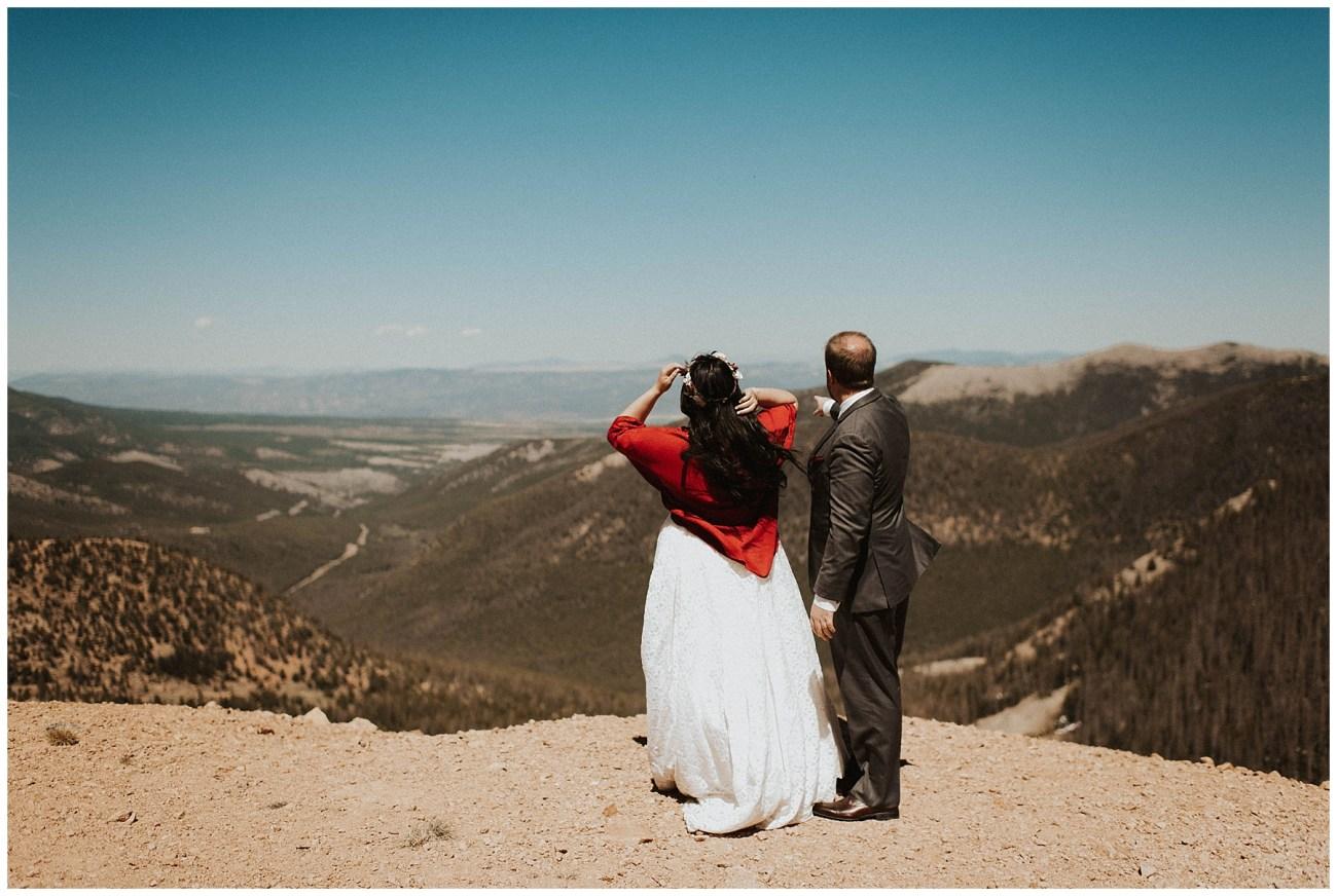 11e92b43f06b80 Ben + Lainee // Desert Colorado Wedding - Lauren F.otography ...