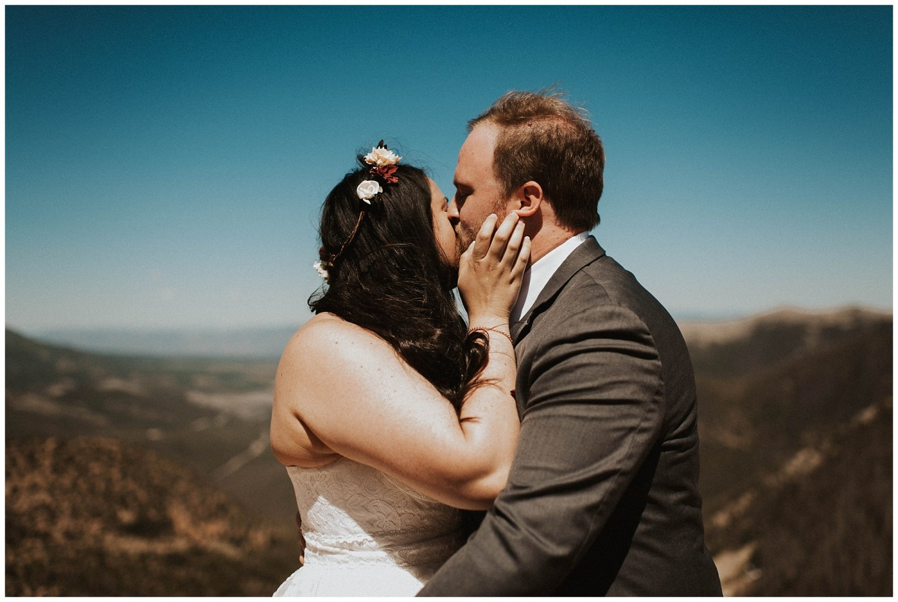 0346c43c28 Ben + Lainee // Desert Colorado Wedding - Lauren F.otography ...