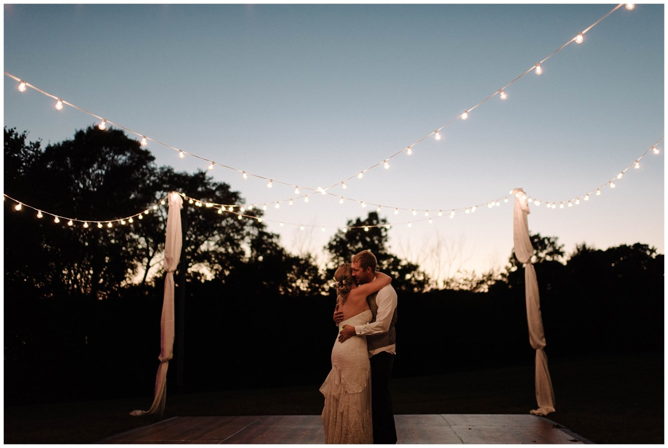 3f84b12bd5a Kyle + Devyn | Outdoor summer wedding - Lauren F.otography | Central ...