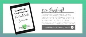 Tax Deductions
