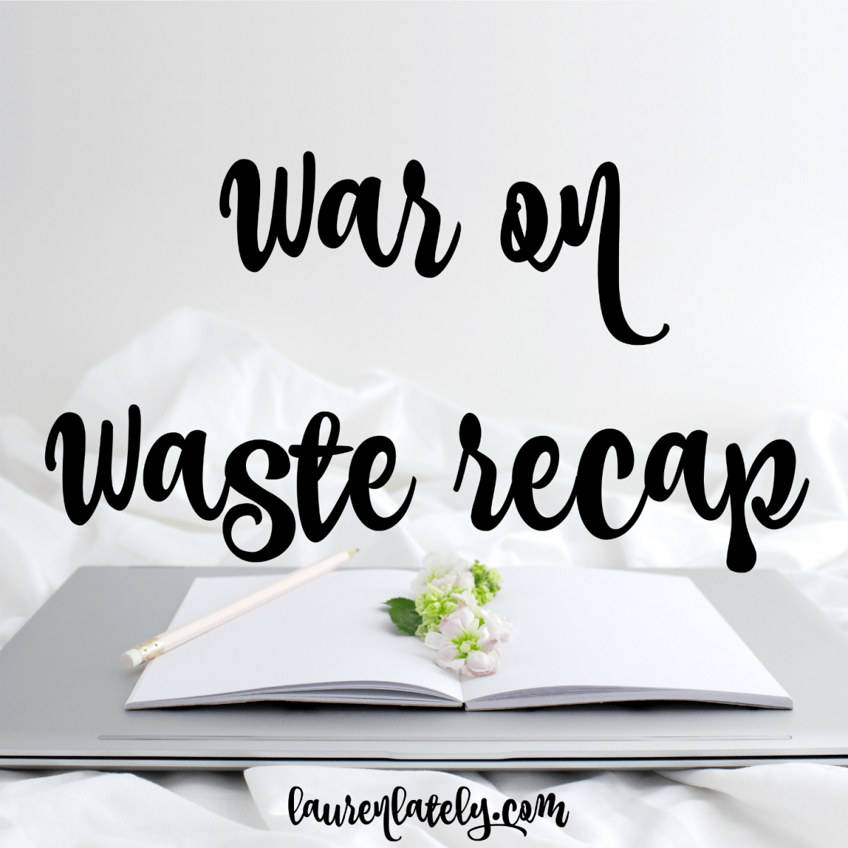 War On Waste recap: my main takeaways from the series