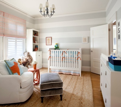Nursery Inspiration – Boy