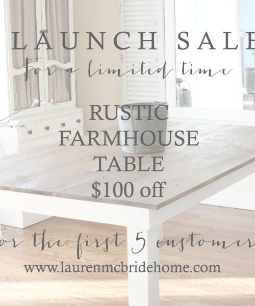 Lauren McBride Home