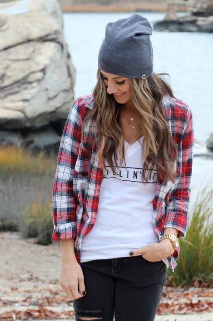 Style Lately Killin' It Tee