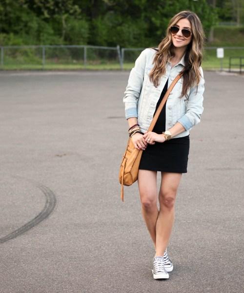 Spring Shoe Trends: Sneakers