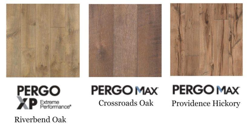 Pergo Flooring Review