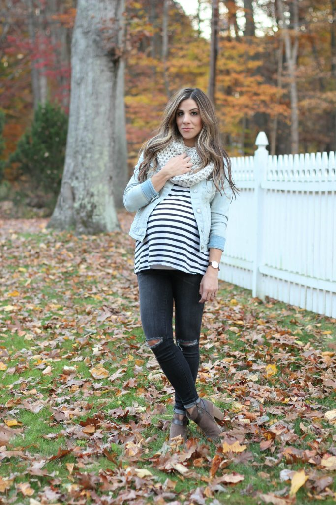 Fall boot trends and how to wear them, fall fashion and how to style heeled booties