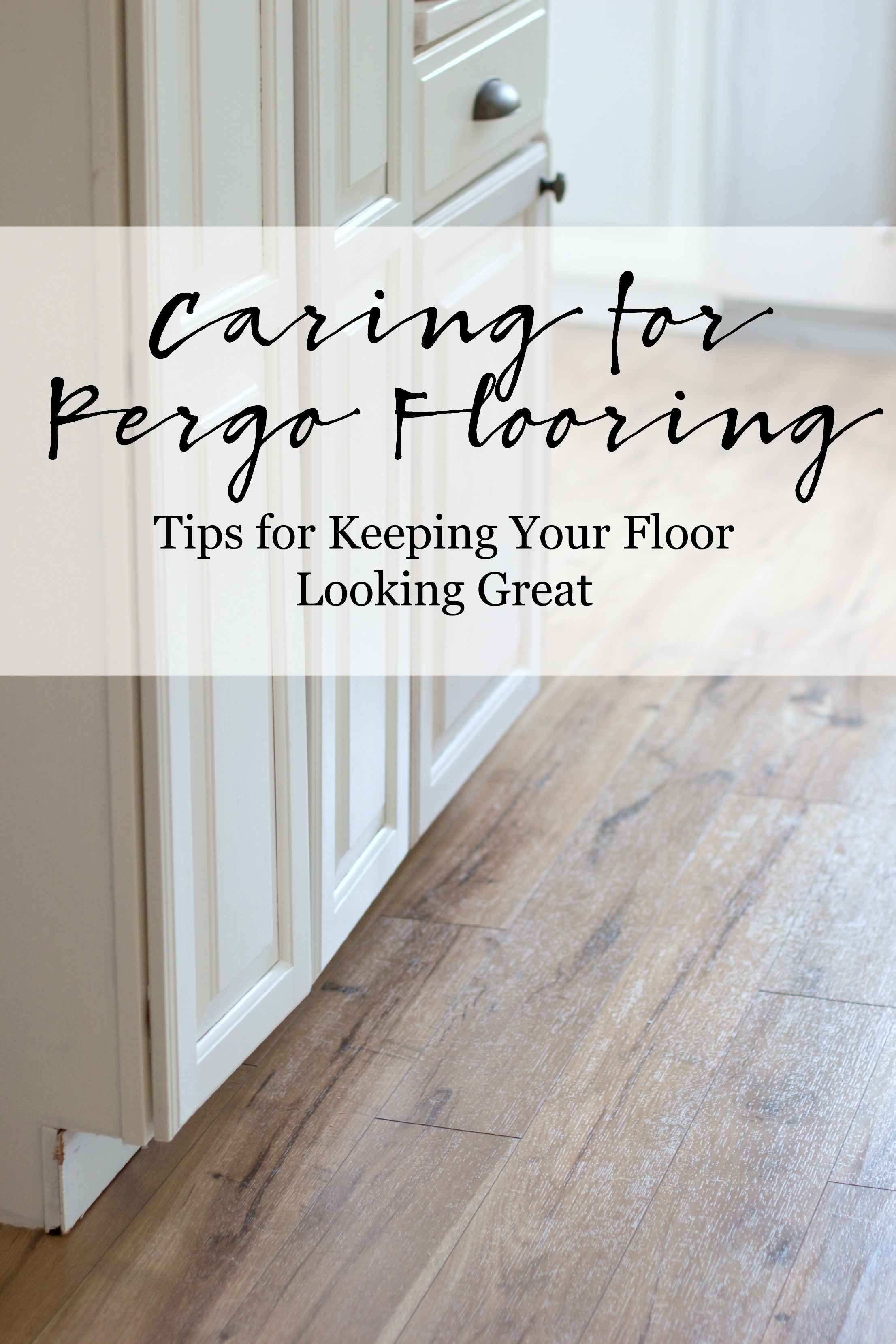 Home Caring For Pergo Flooring Lauren McBride - How much is pergo flooring