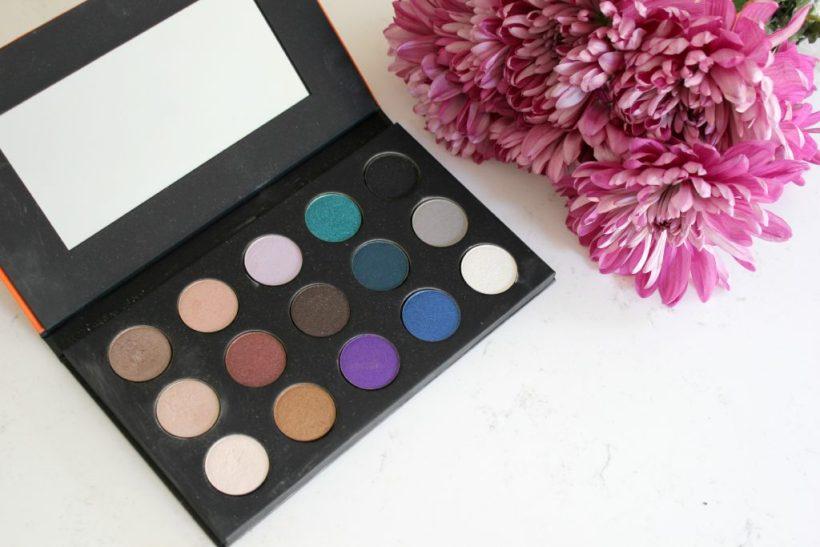 Makeup For Ever 15 Artist Palette