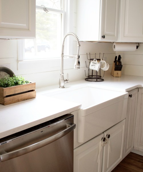 Home // Best Farmhouse Sinks