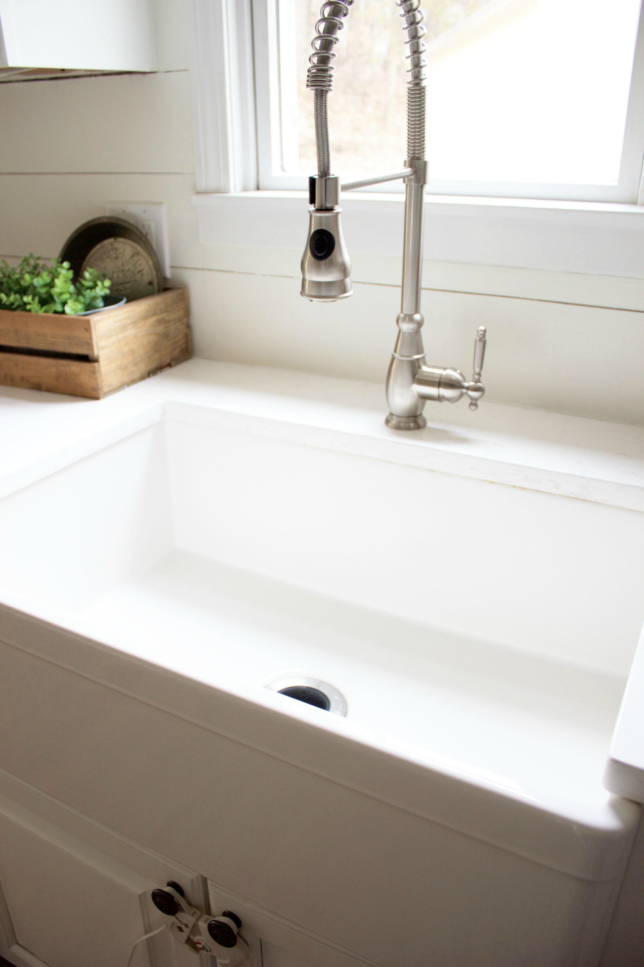 Home How To Choose A Farmhouse Sink Lauren Mcbride