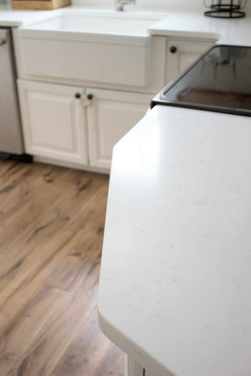 A quartz countertop review and why choose quartz over other materials for countertops
