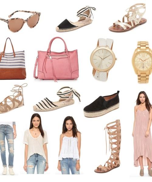 Sales // Shop Bop Spring Sale