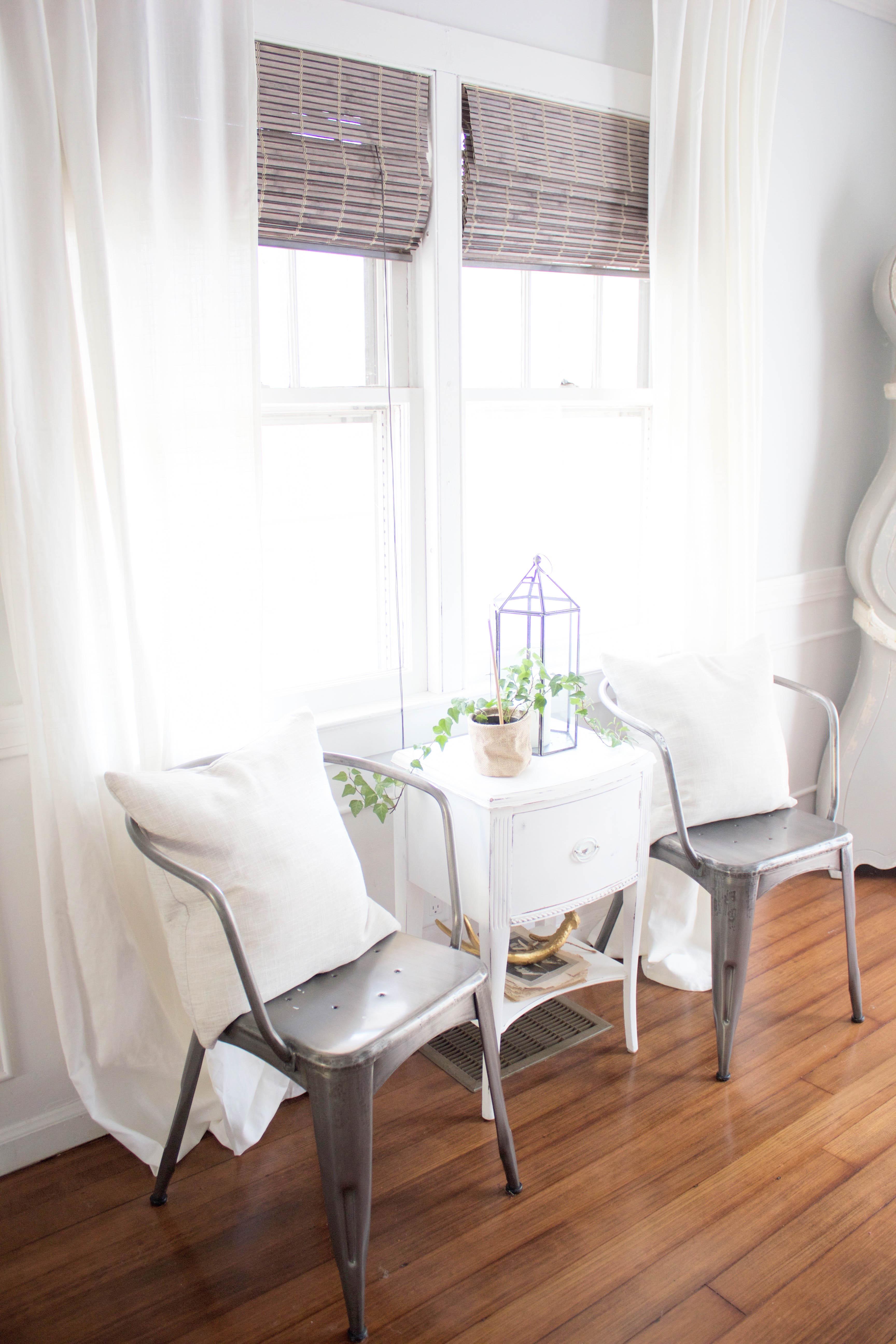 Home // Living Room - Lauren McBride