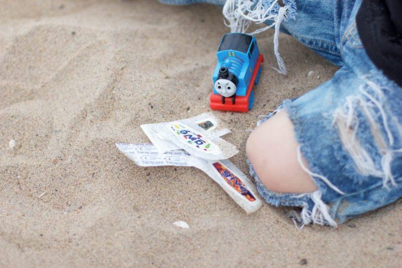 Summer Playground Essentials