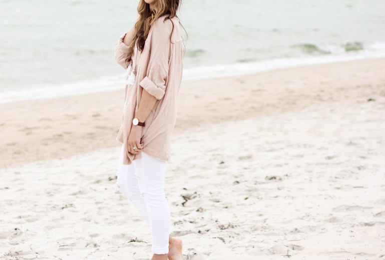 Travel // What to Wear to Cape Cod