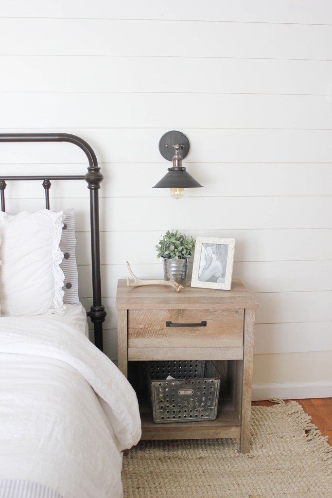 Home Farmhouse Master Bedroom Lauren Mcbride