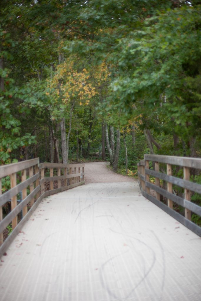 The best place to stroll along the Connecticut Shoreline featuring the Shoreline Greenway Trail at Hammonasset State Park and the Baby Jogger City Tour stroller