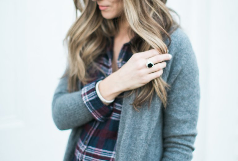 Style // Simple Statement Pieces