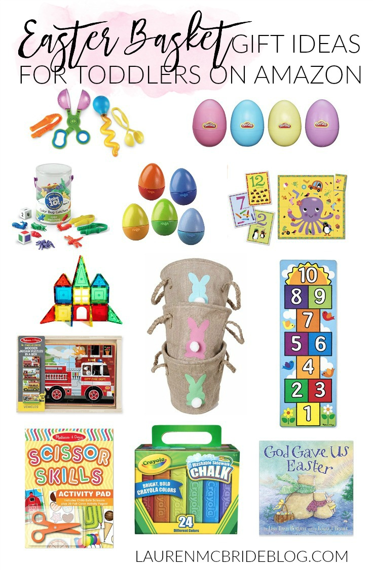 Mom baby easter basket gift ideas for toddlers on amazon stop right now and check out these easter basket gift ideas for toddlers on amazon negle Images