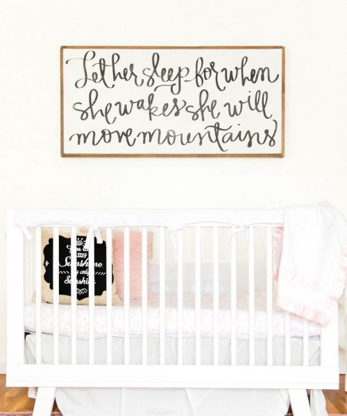 Mom + Baby // Best Baby Registry Items You Never Knew You Needed