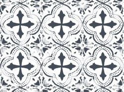 Annie-Selke-Cement-Tile-Navy