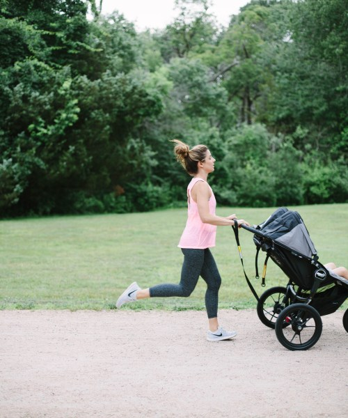 How to Find Time to Workout (When You Have Kids!)
